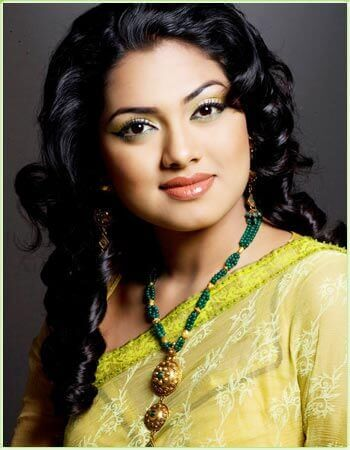 Nusrat Imroz Tisha BD Actress