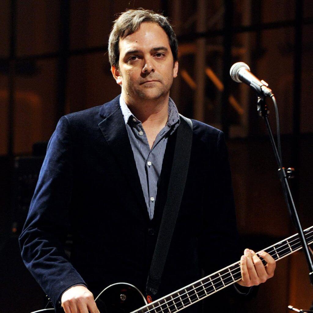 Musician Adam Schlesinger