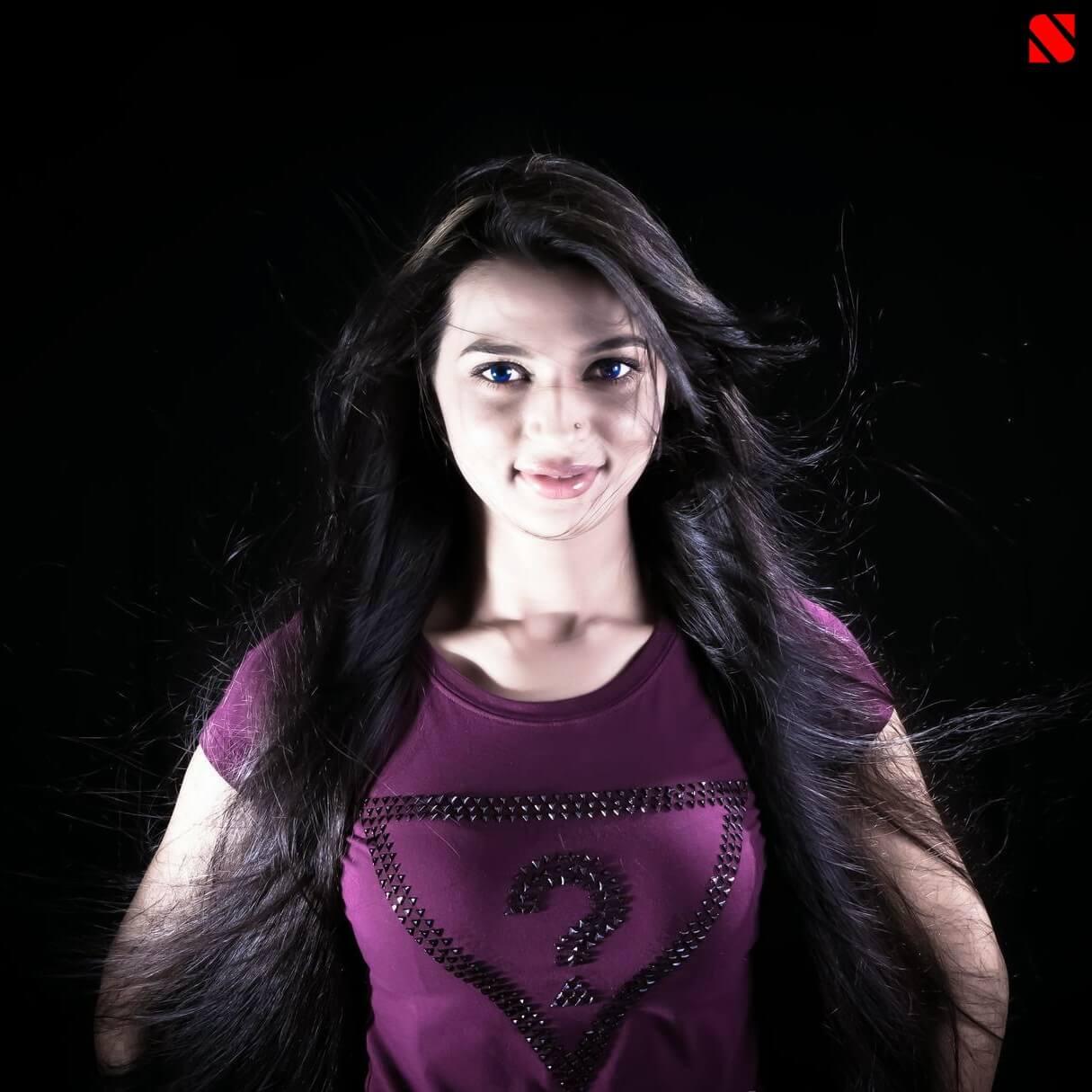 Afiea Nusrat Barsha Biography