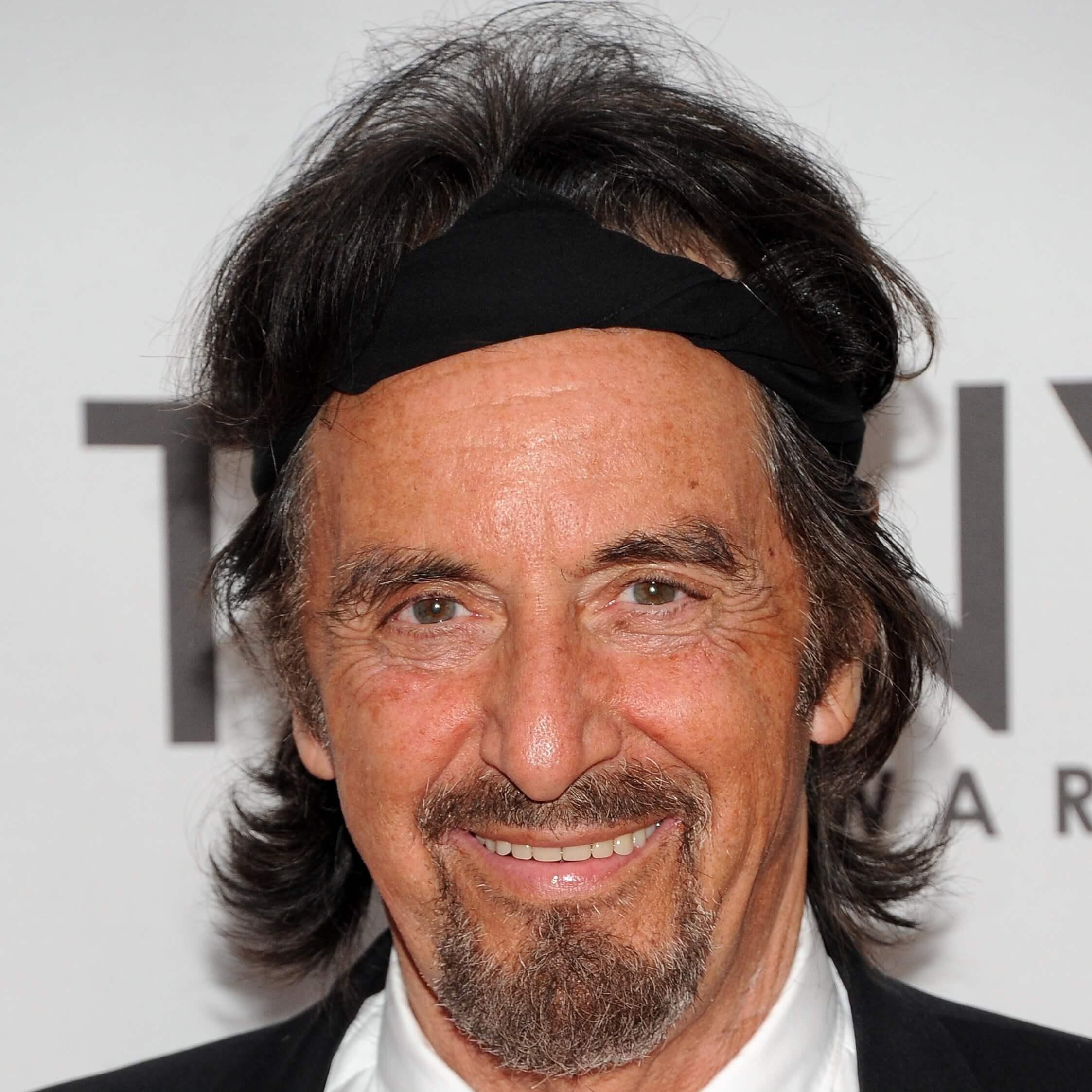 Alfredo James Pacino