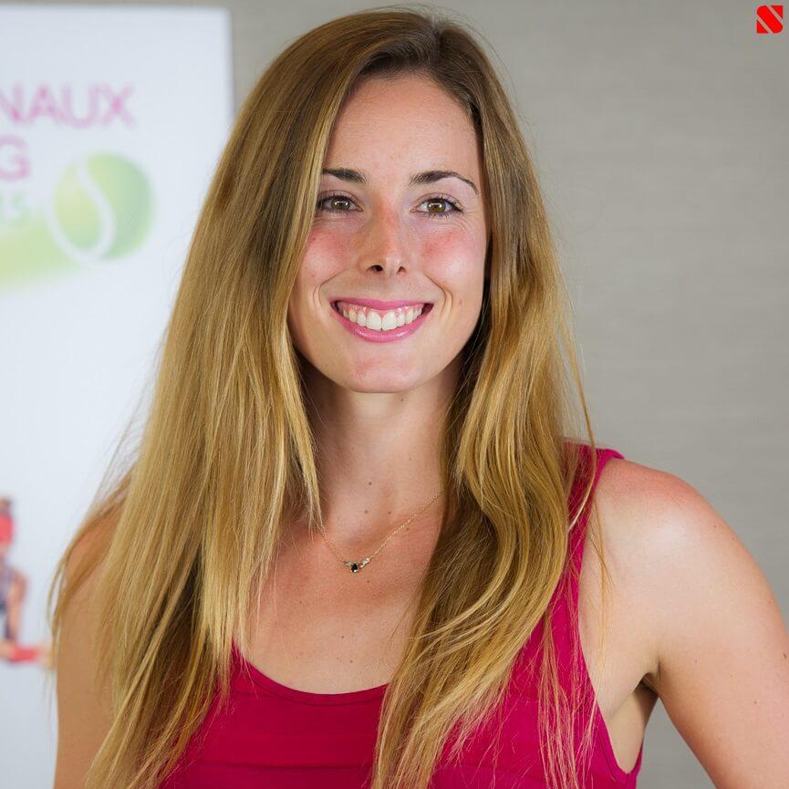 Alizé Cornet