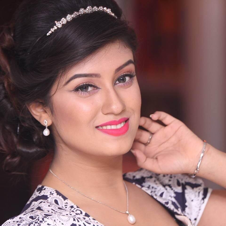 Amrita Khan