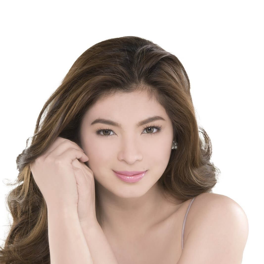 picture Angel Locsin (b. 1985)
