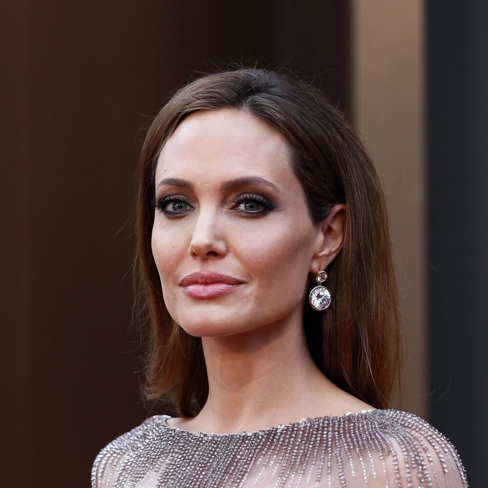 angelina jolie biographical essay She is one of hollywood's most-famous faces, but there is more to angelina jolie than her on-screen skills and good looks as most of us know, the 40-year-old.