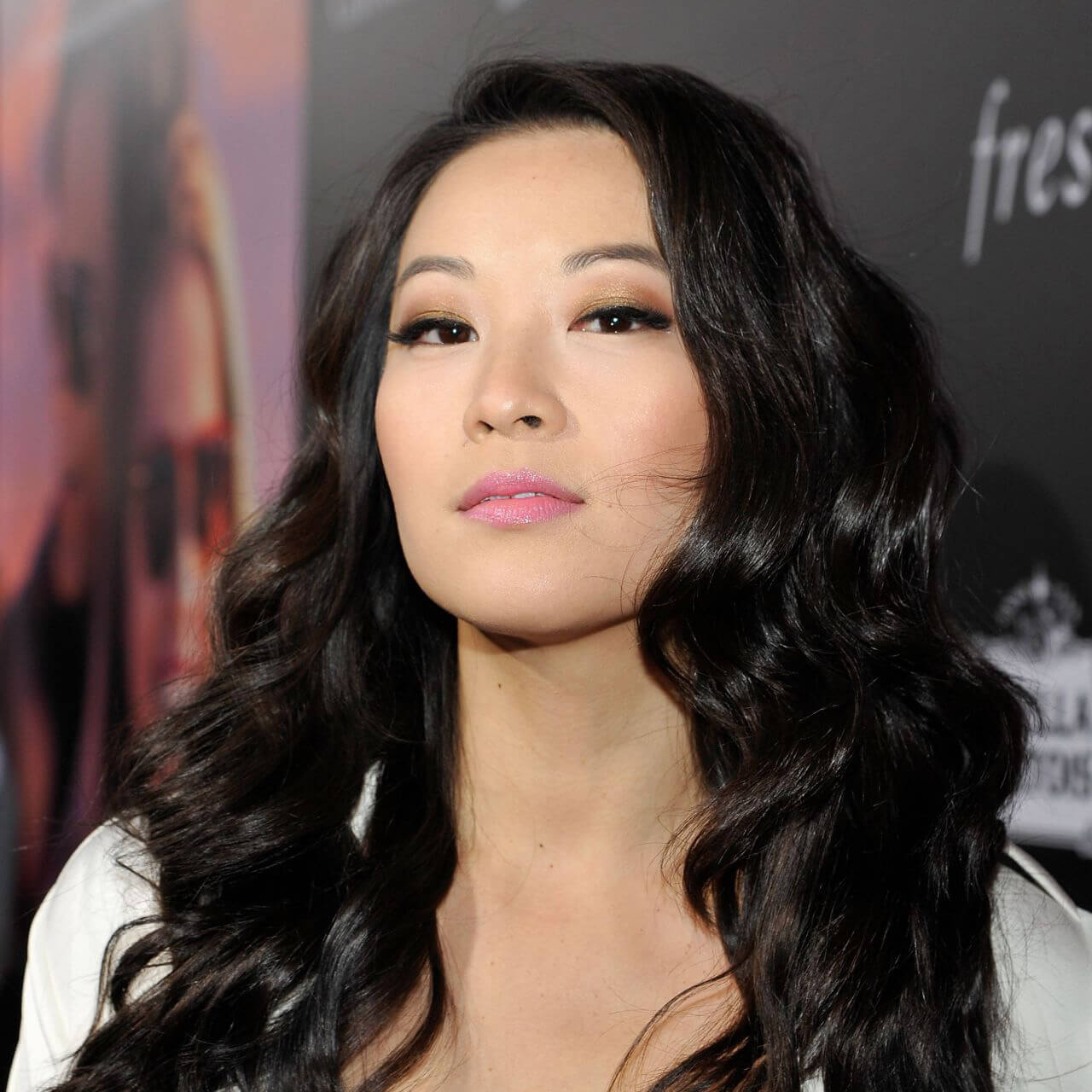 Arden Cho Arden Cho new photo