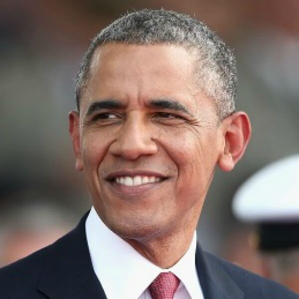 barack obama biography Barack obama 44th president of the united states in office january 20, 2009 – january 20, 2017 vice president joe biden preceded by george w bush succeeded by donald trump united states.