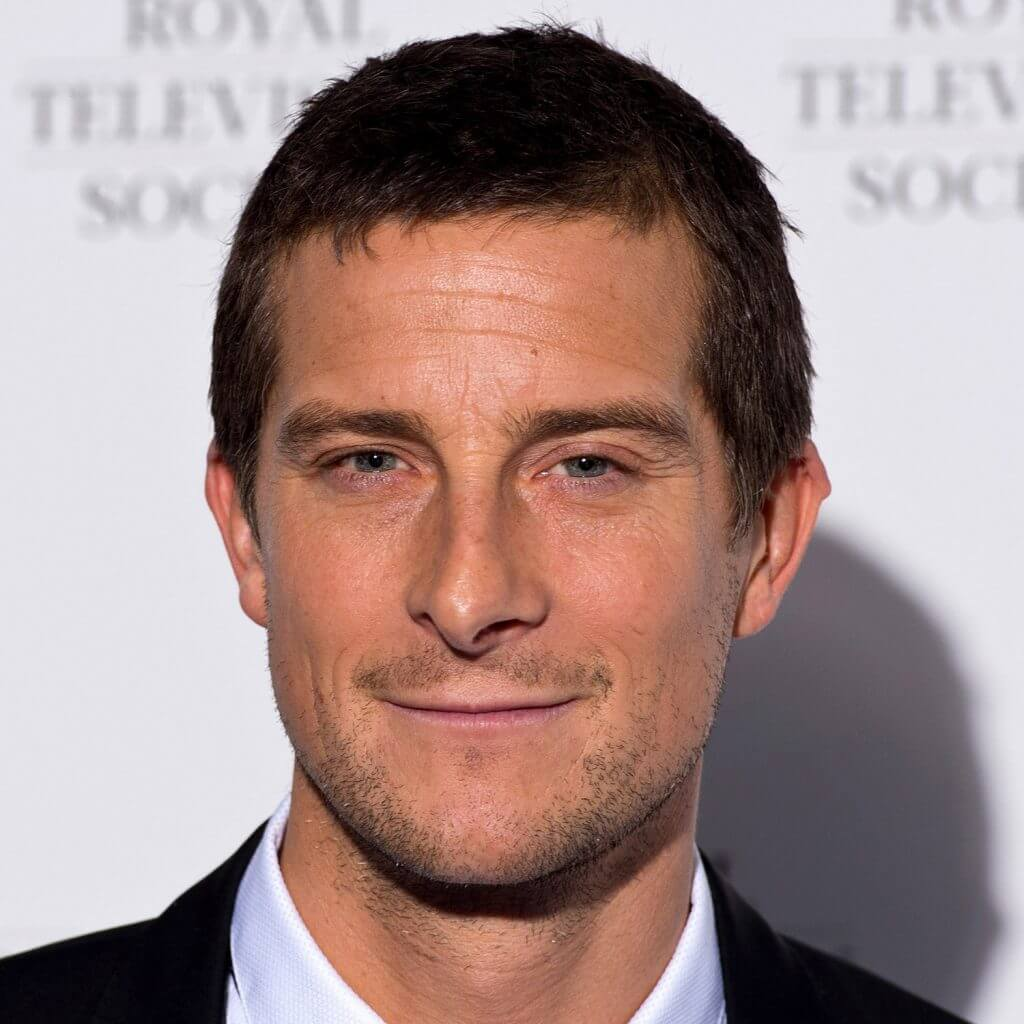 Edward Michael Bear Grylls