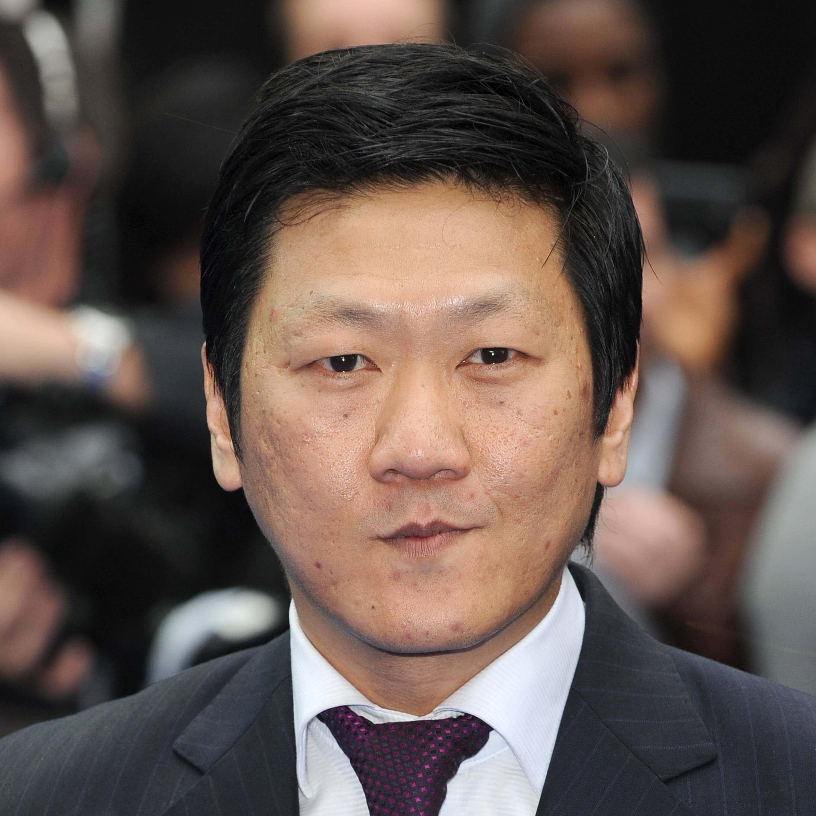 Benedict Wong (born 1971)