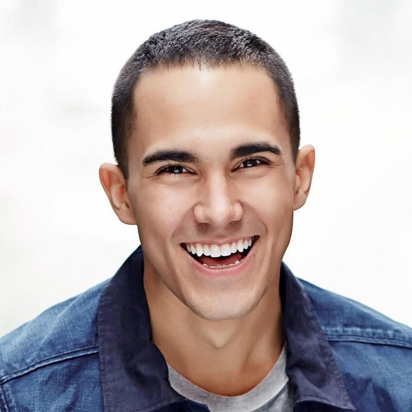 Carlos Pena Jr.