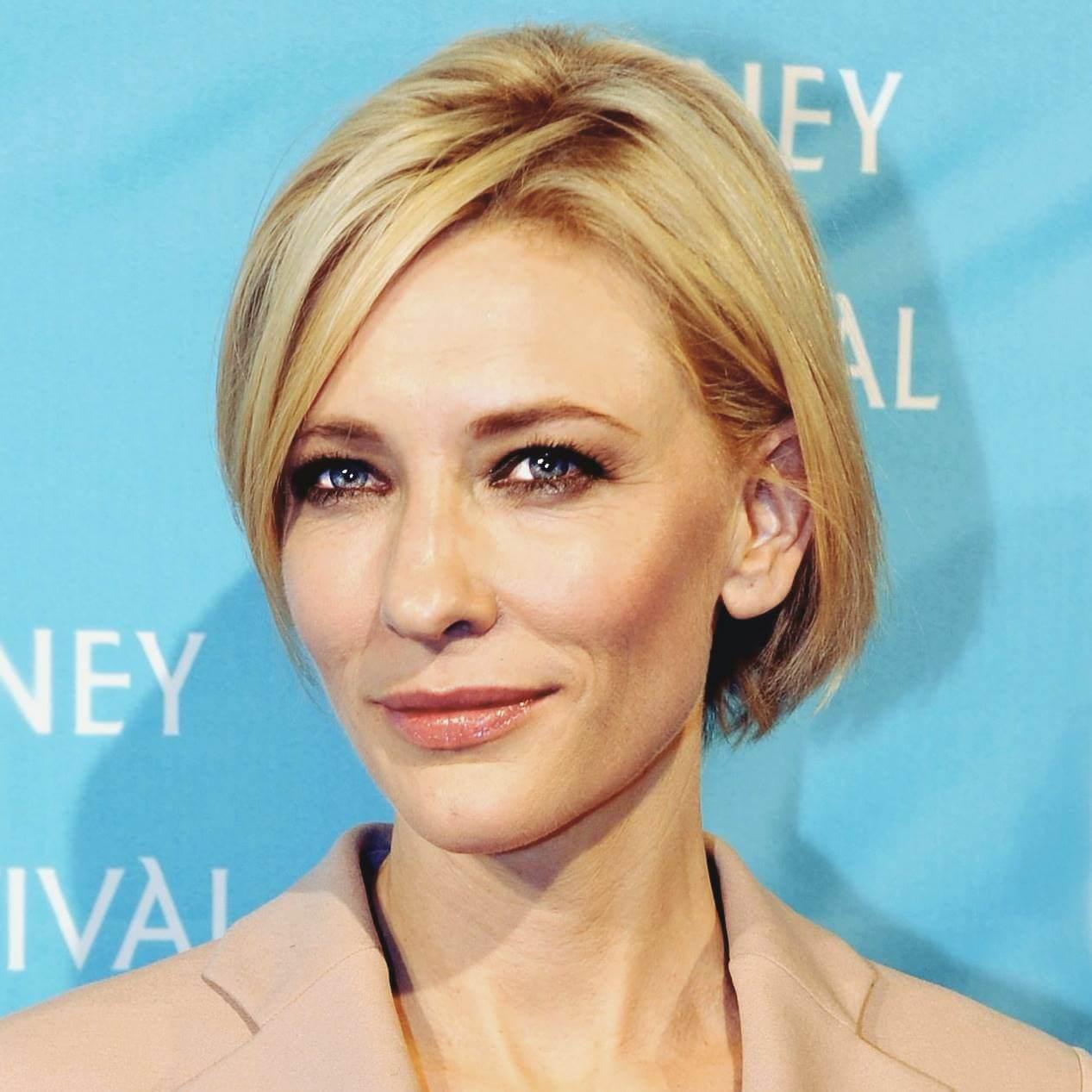 Catherine Elise Blanchett