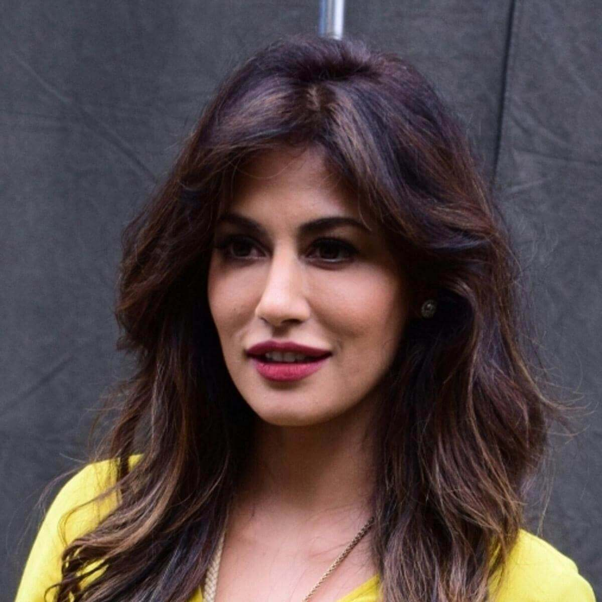 Actress Chitaranda Singh