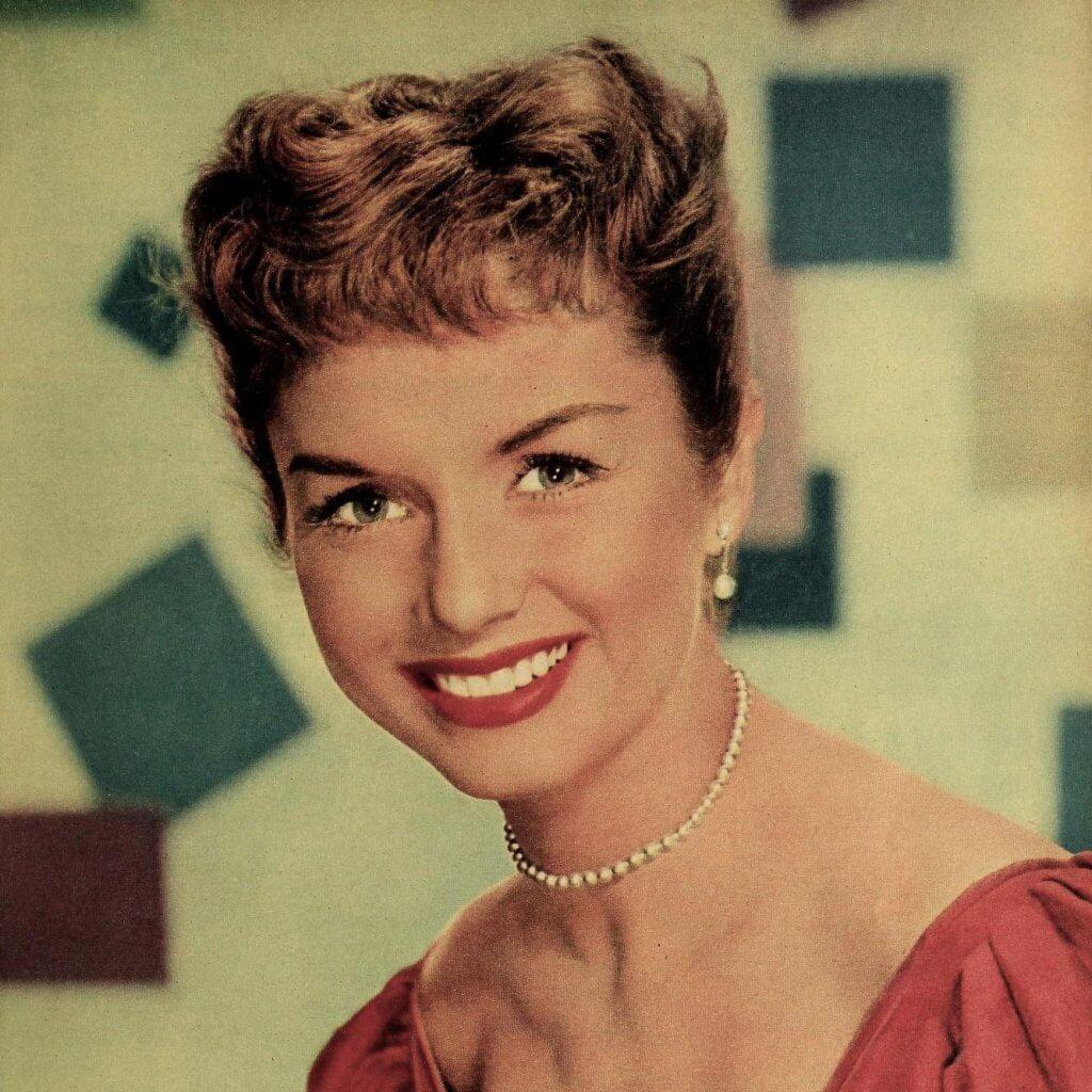 Debbie Reynolds 1954