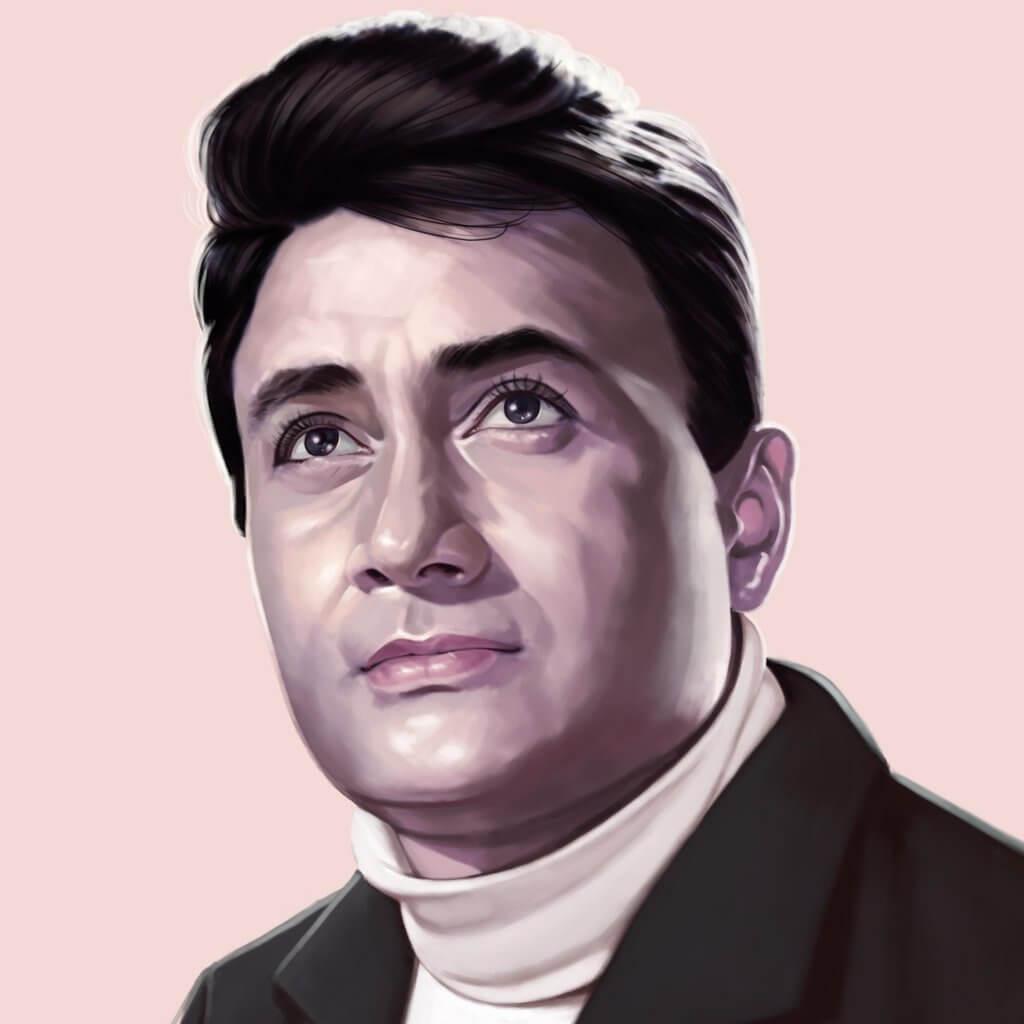 Dharamdev Pishorimal Anand