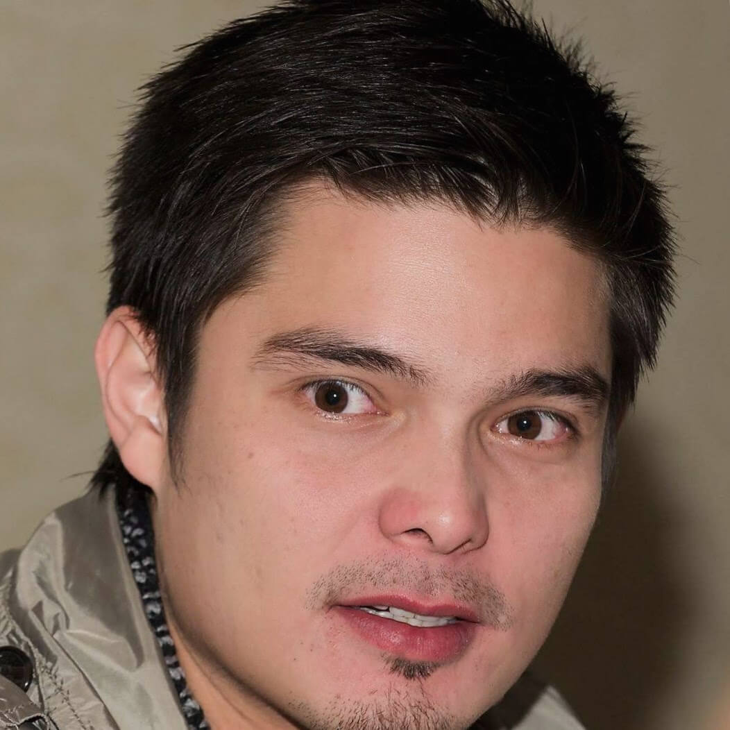 Dingdong Dantes Biography • Filipino film and television Actor