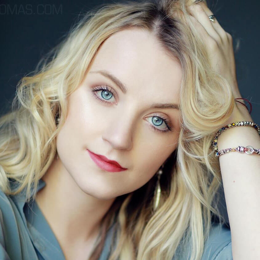 evanna lynch biography � actress � profile