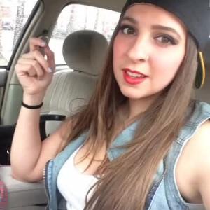 Gabrielle Hanna
