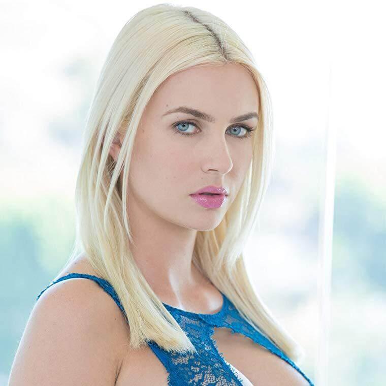 Pornstar Gigi Allens
