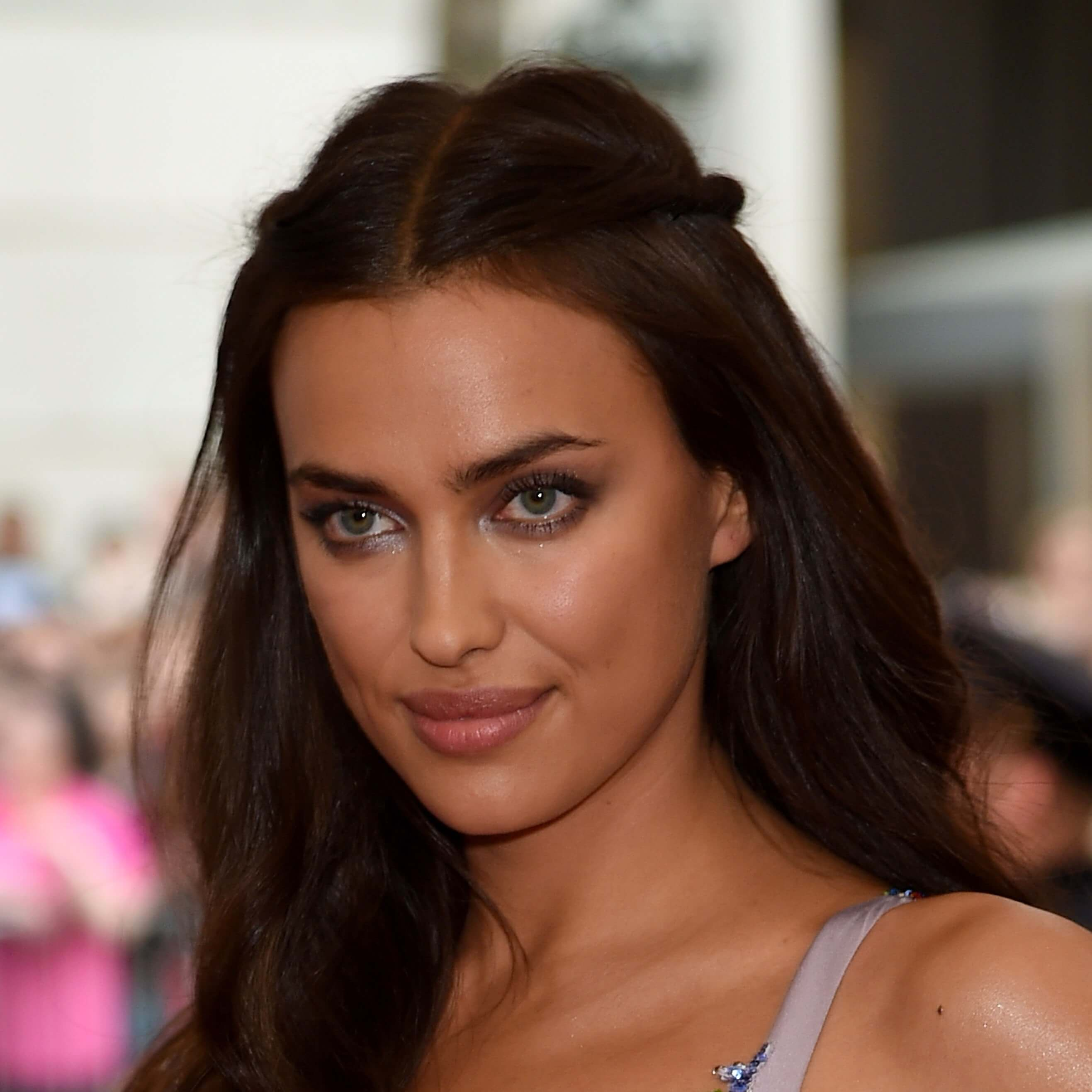 Irina Shayk pleased fans with spicy photos 04/09/2016 74