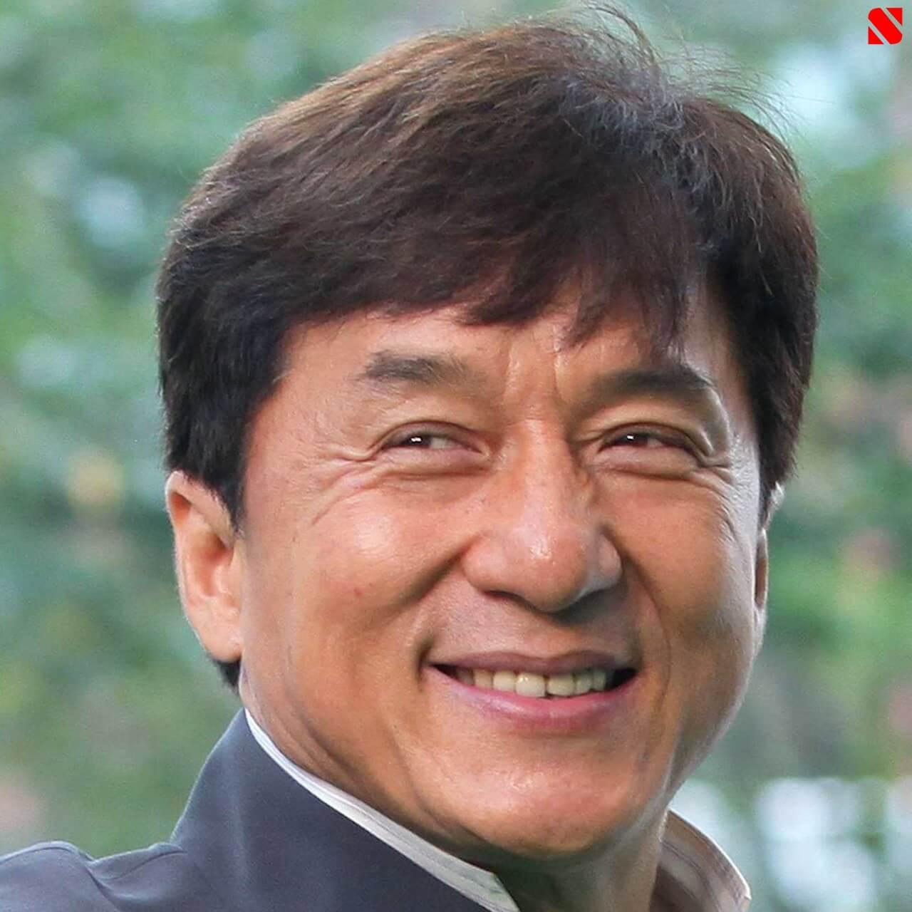 Jackie Chan Biography ...