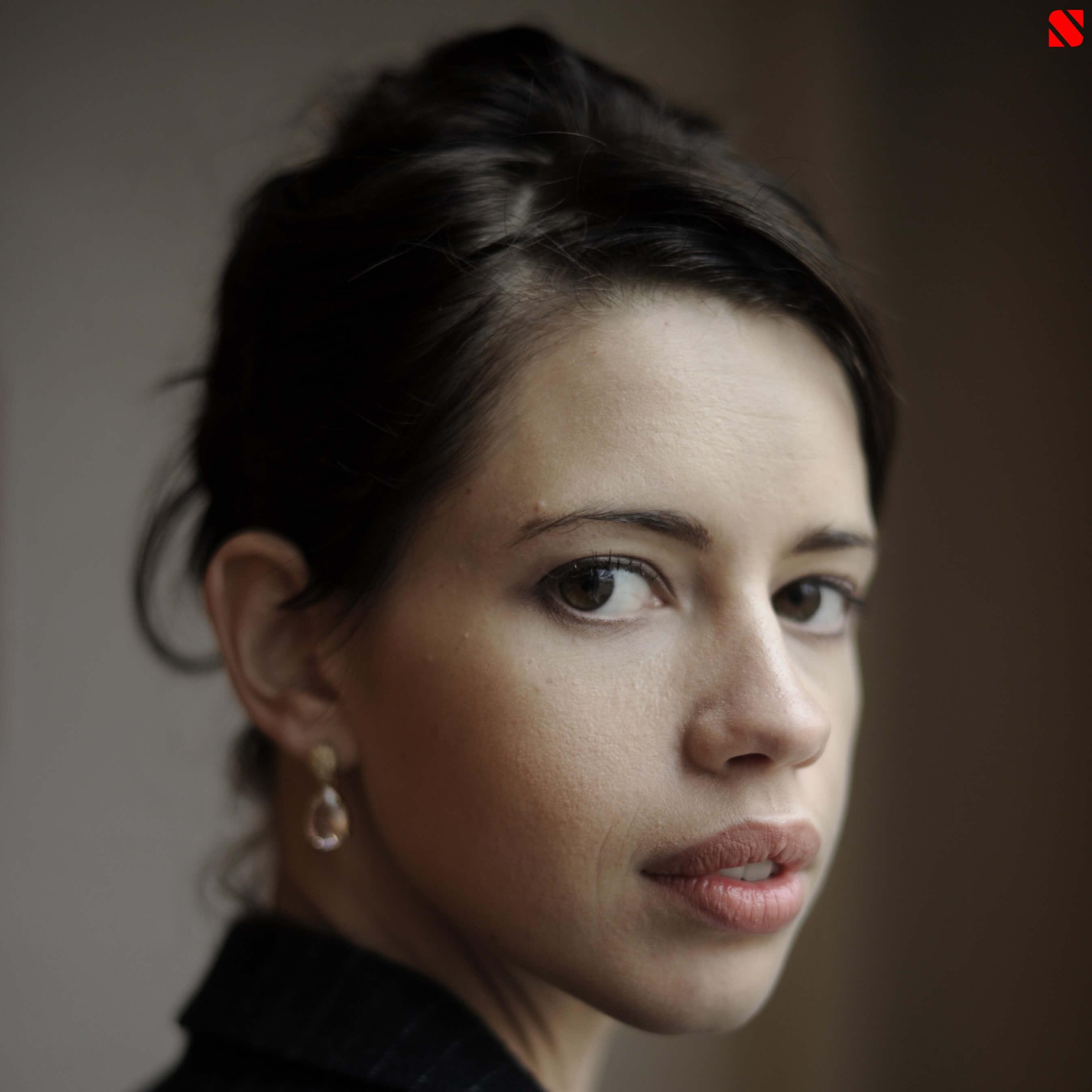 Actress Kalki Koeclin