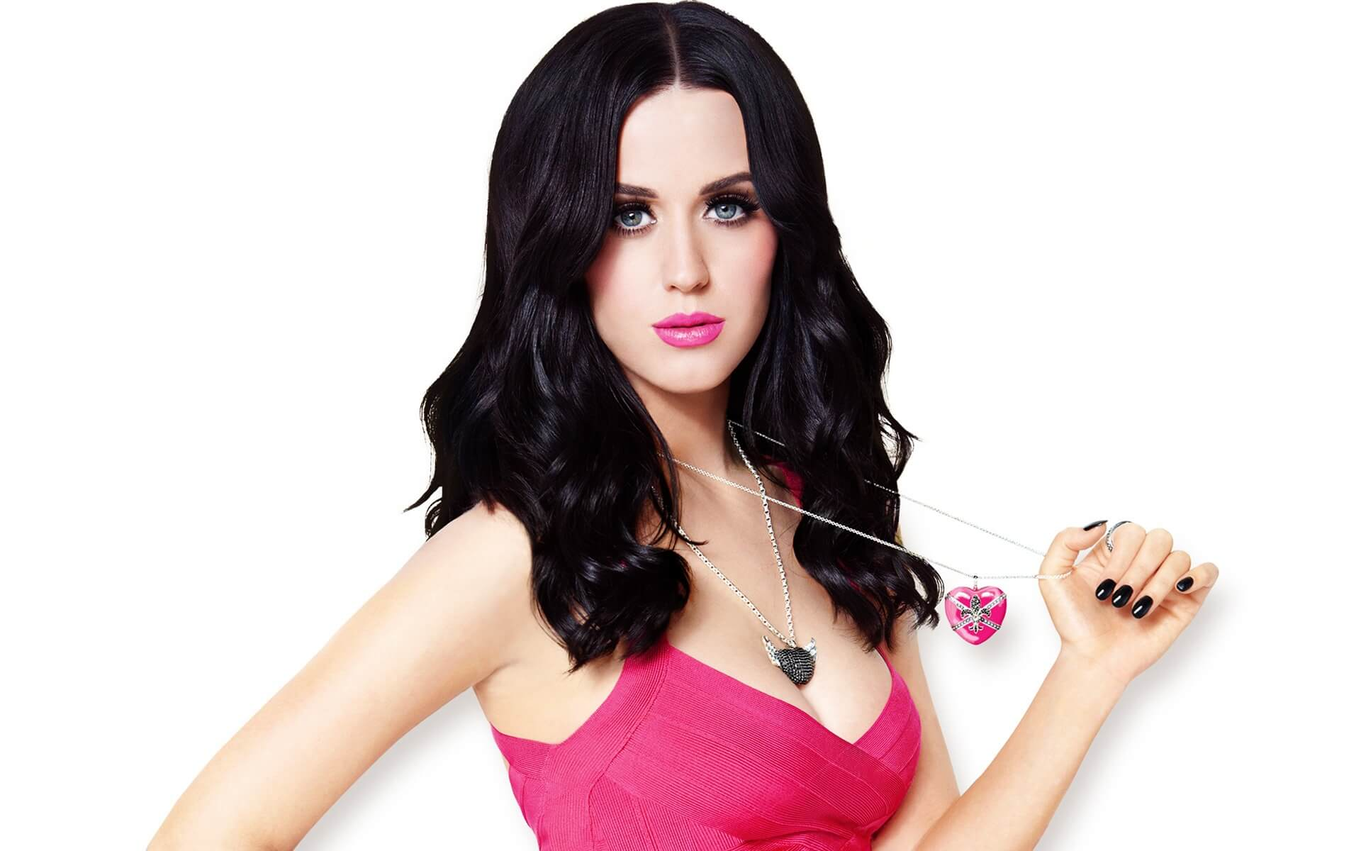katy perry a biography pdf