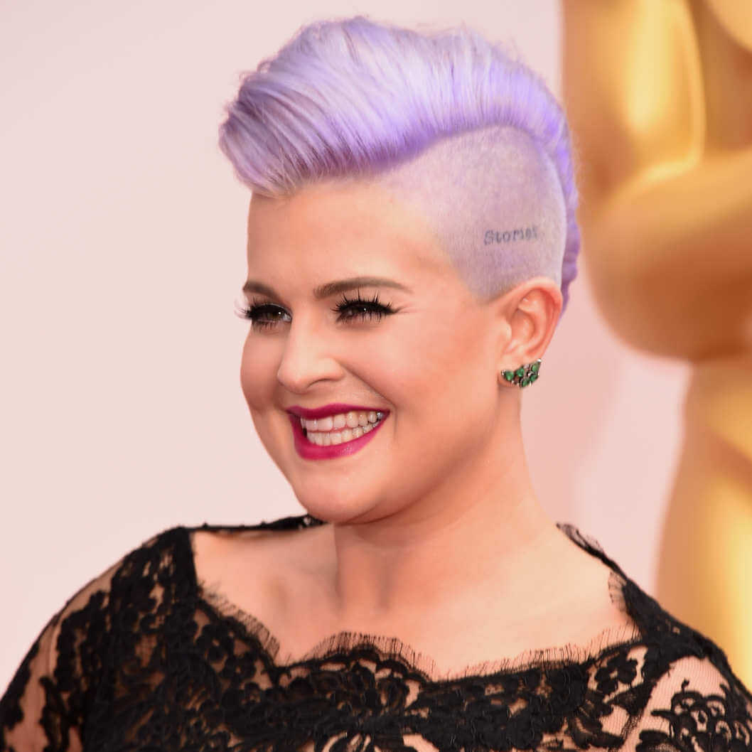 Kelly Osbourne Biography • Singer • ProfileKelly Osbourne Age