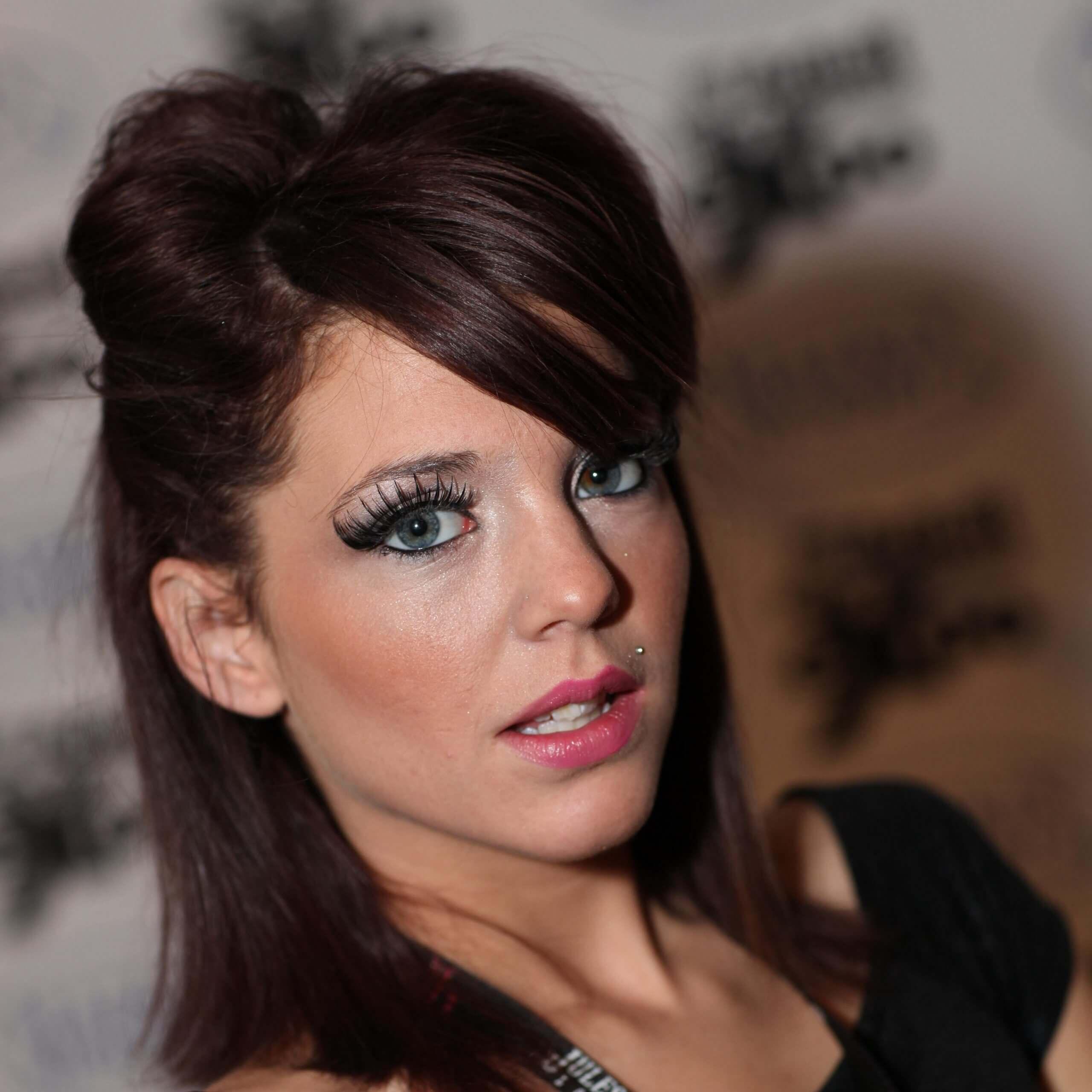 Kiera Winters 2013 AVN Expo Photos Las Vegas