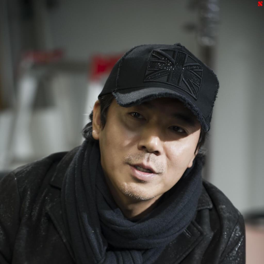 Kim Ji-woon