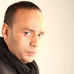 Mahmoud Abdel Moghny