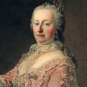 Maria Theresa Walburga Amalia Christina