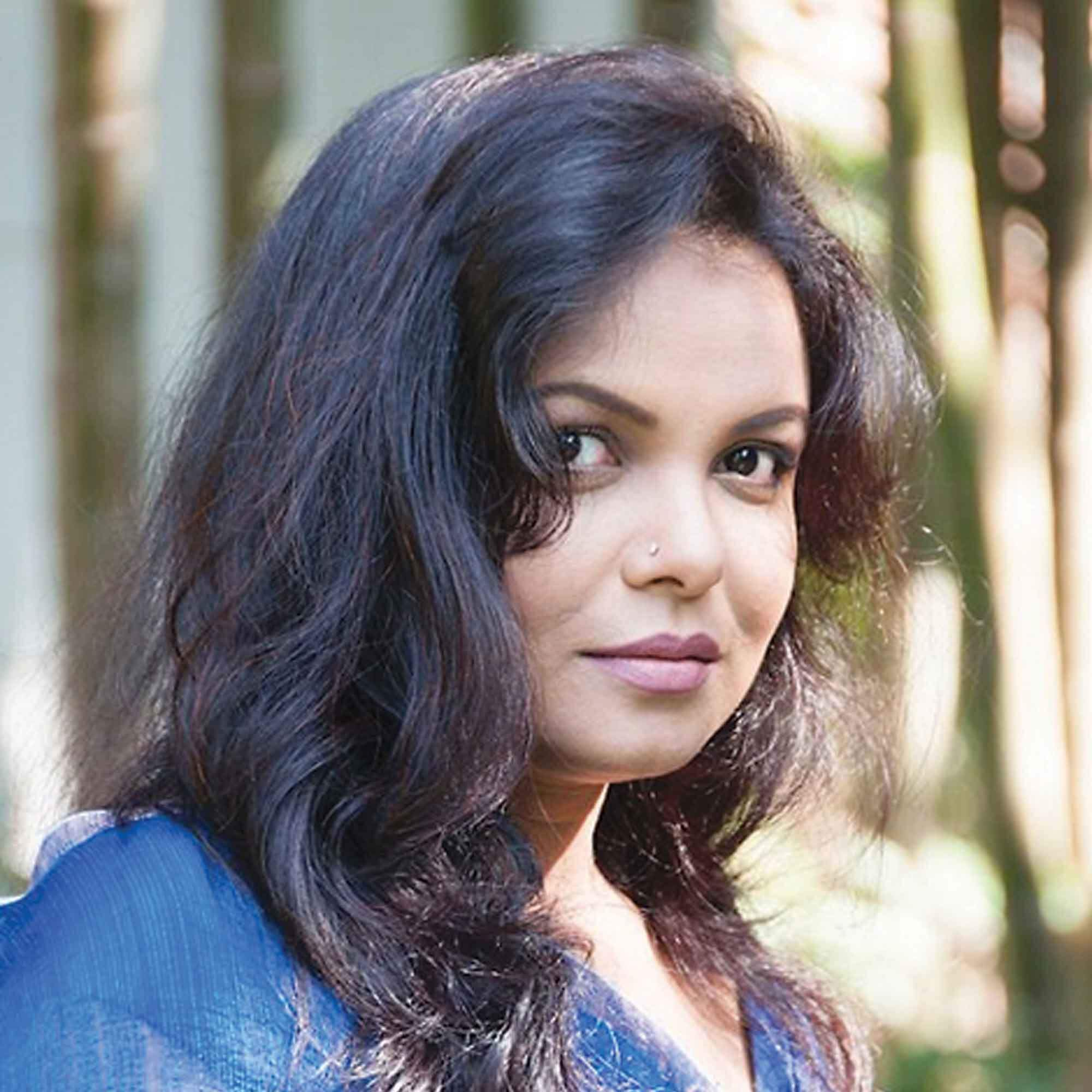 Meher Afroz Shaon