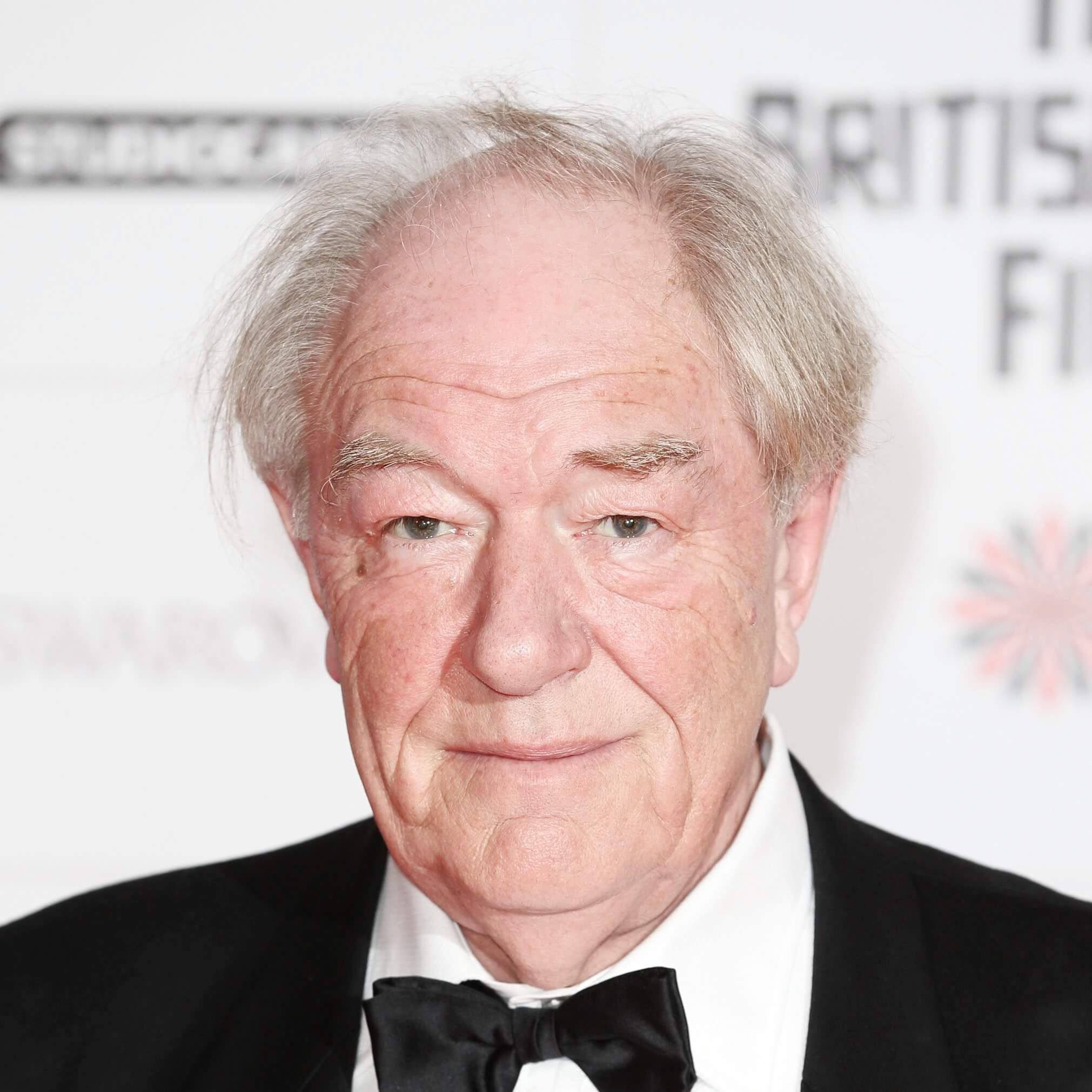 Sir Michael John Gambon CBE