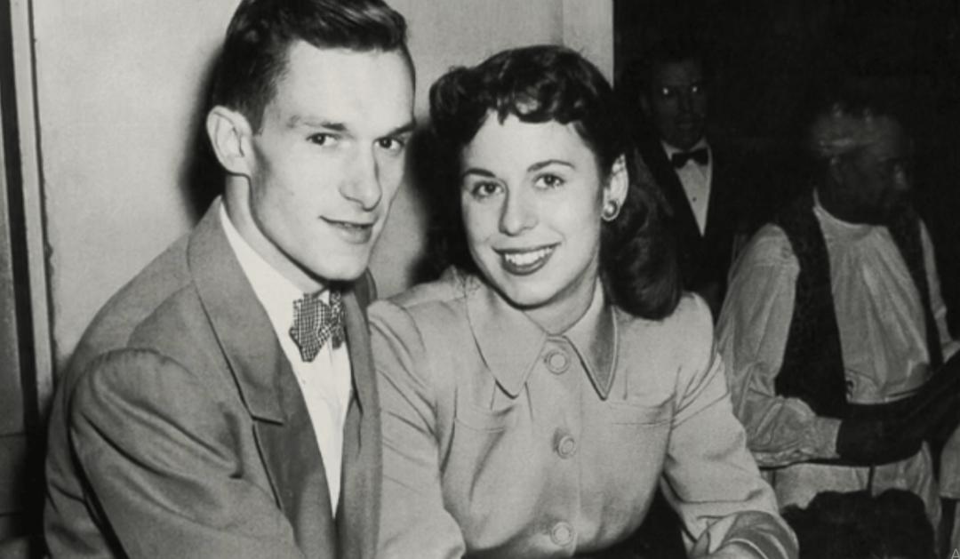 Hugh Hefner wife Mildred