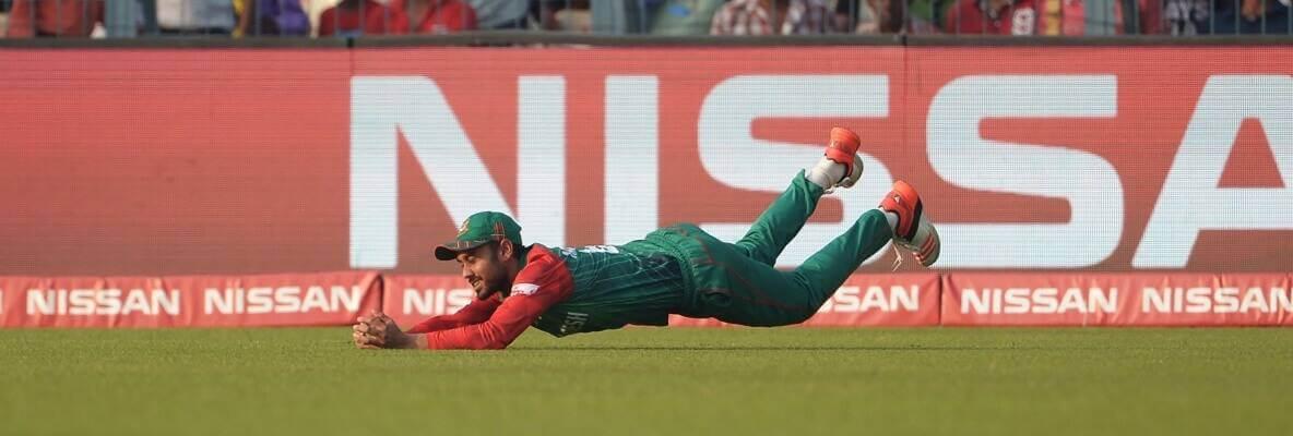 Cricketer Mithun Ali