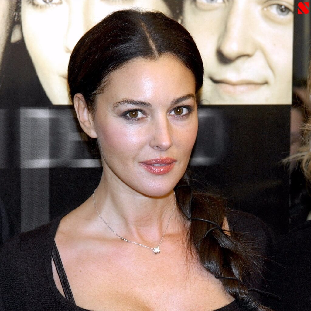 Monica Bellucci (born 1964) Monica Bellucci (born 1964) new photo