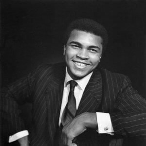 Muhammad Ali 1970