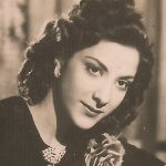 Nargis (Indian Actress)