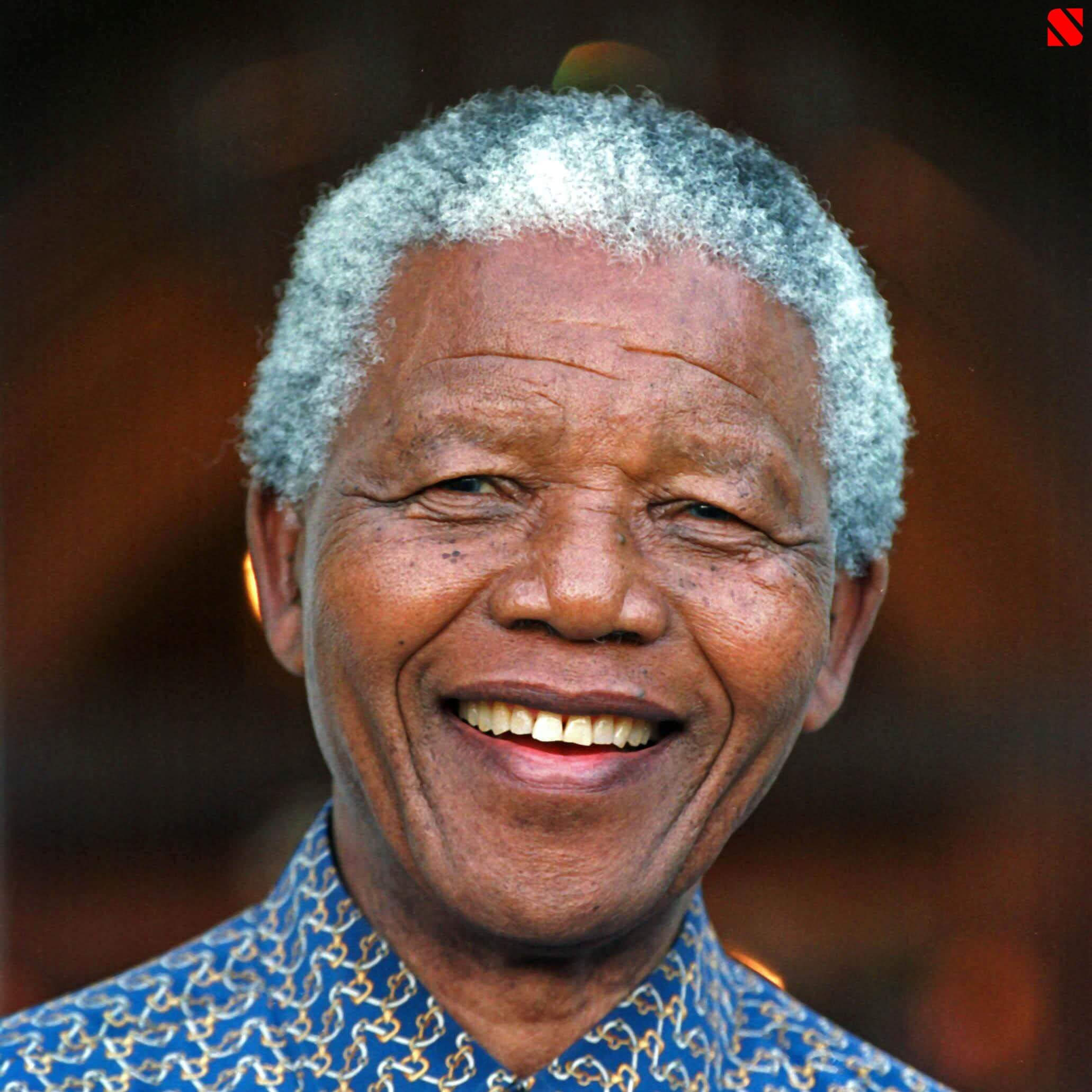 a biography of nelson rolihlahla mandela a south african leader South african president jacob zuma announced mandela's death at a  he was  born rolihlahla mandela in mvezo, a village on the mbashe.