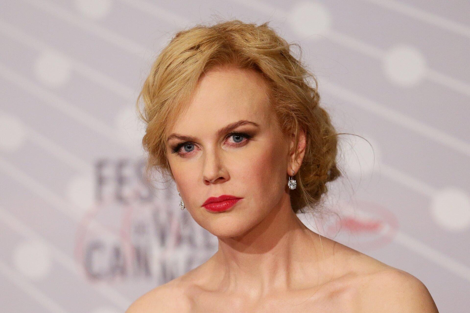 Nicole Kidman Biograph...