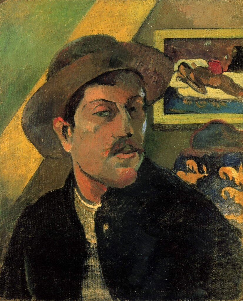 paul gauguin biography famous french post impressionist