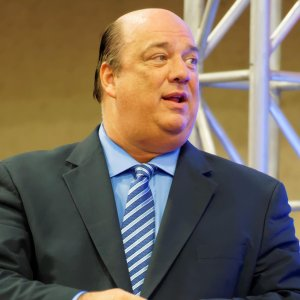 Paul Heyman WrestleMania