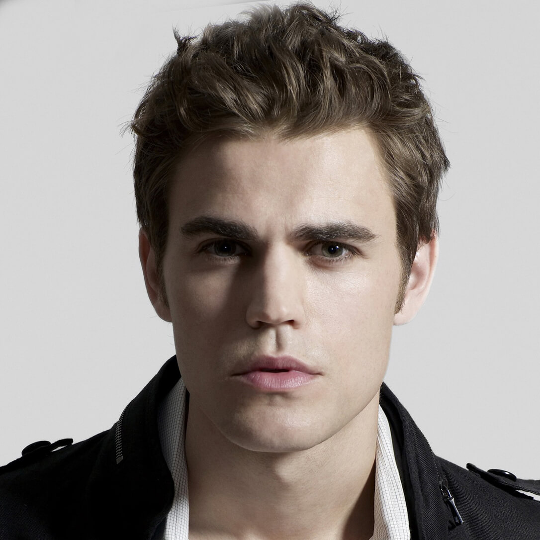 Paul Wesley Biography • Actor • Profile