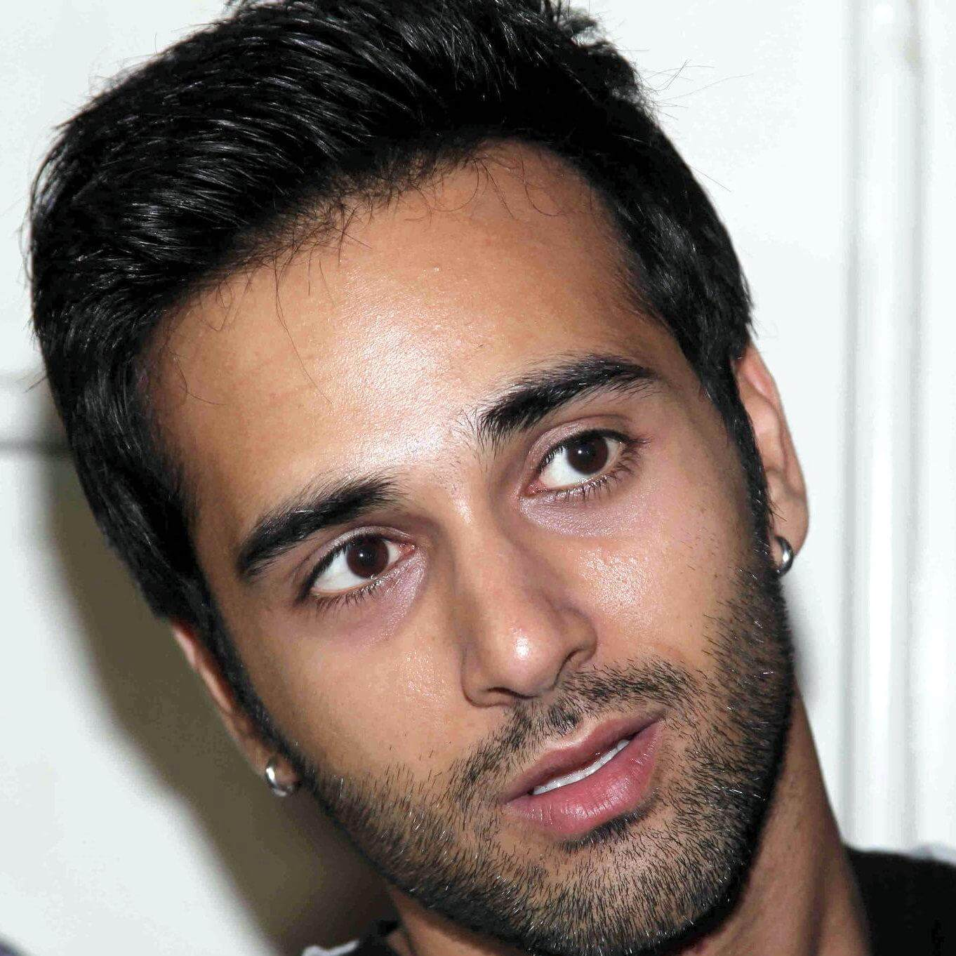 Actor Pulkit Samrat