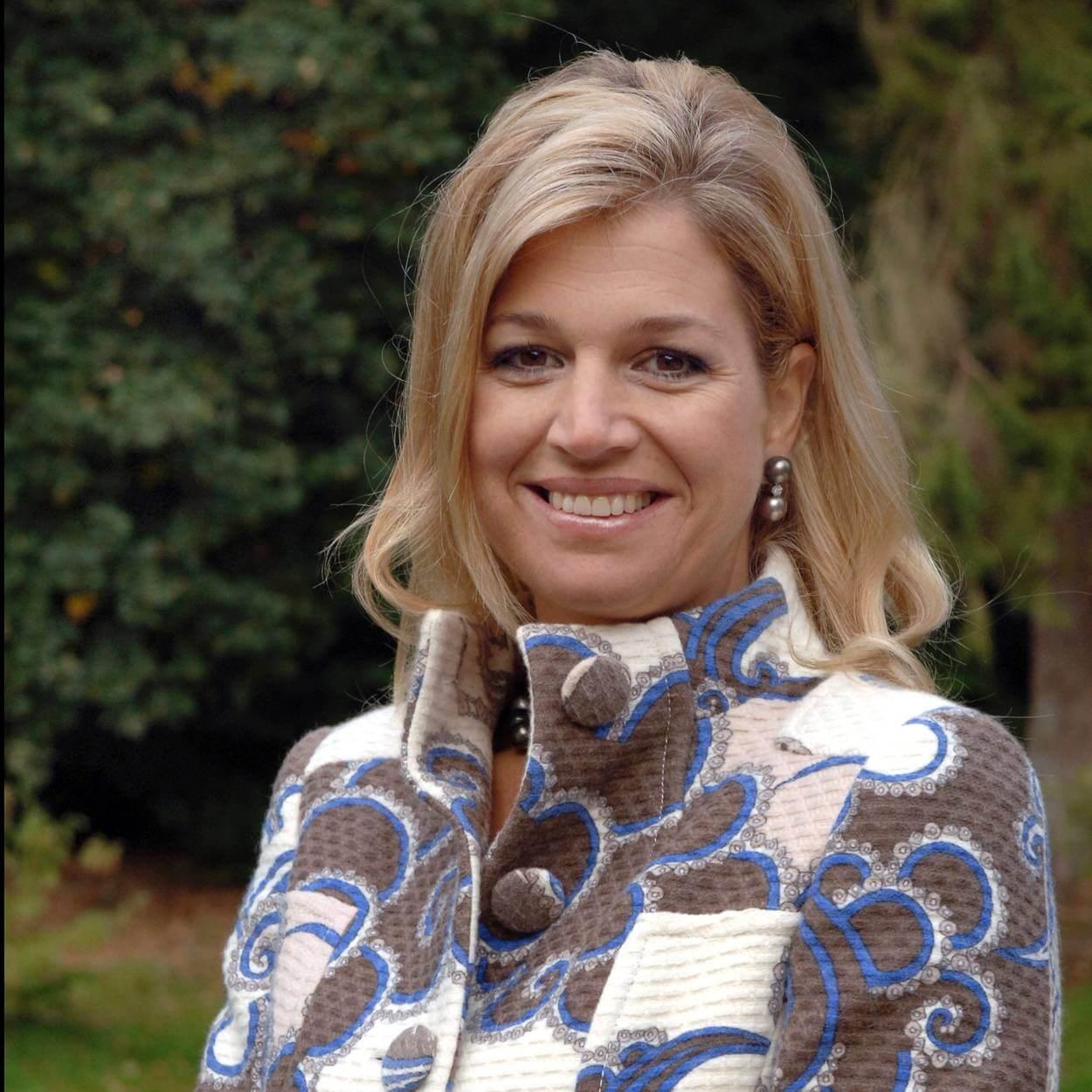 Princess Maxima October 2006