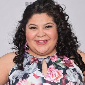 Raini Rodriguez