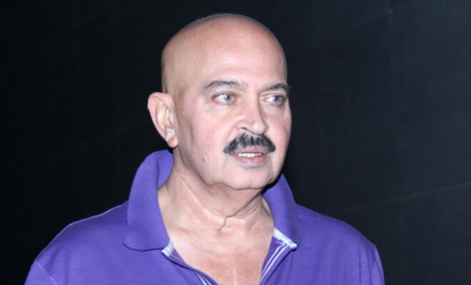 Director Rakesh Roshan