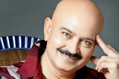 Producer Rakesh Roshan