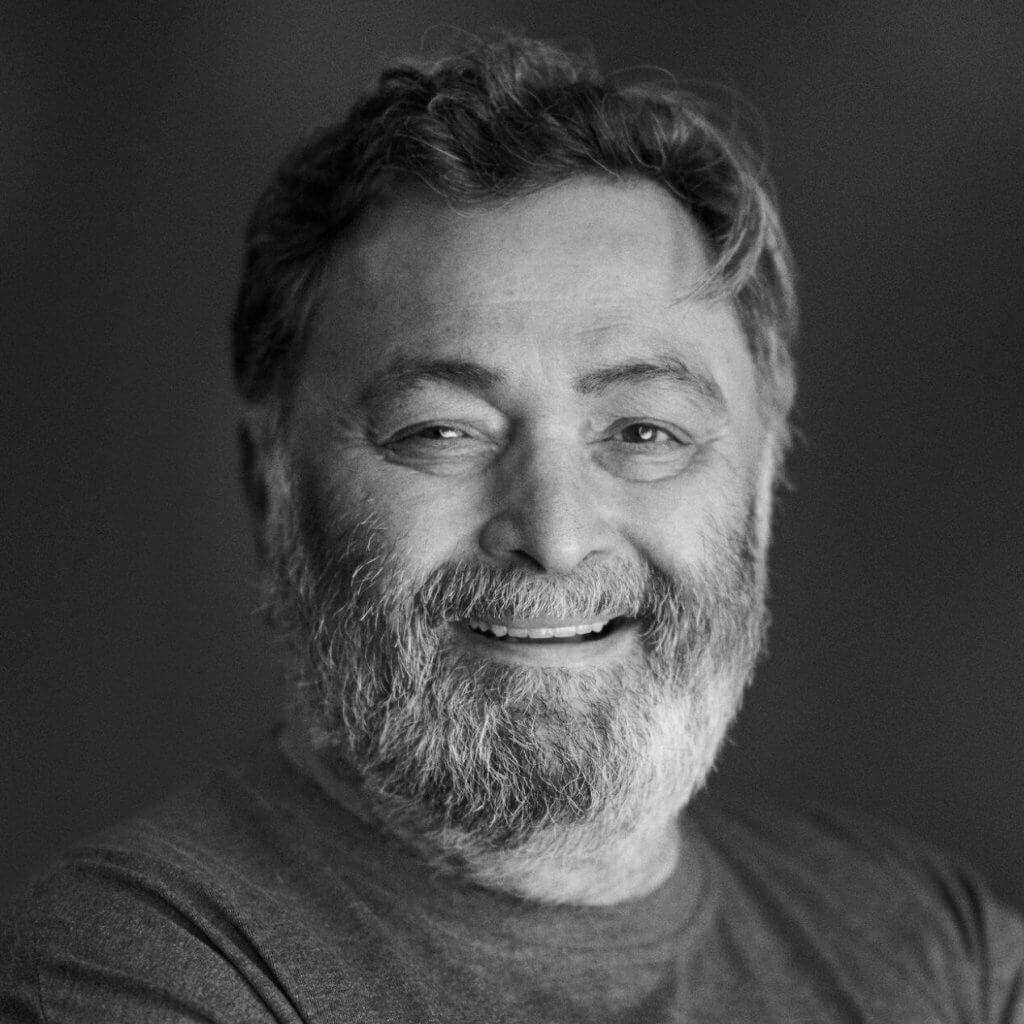 Veteran Bollywood Actor Rishi Kapoor