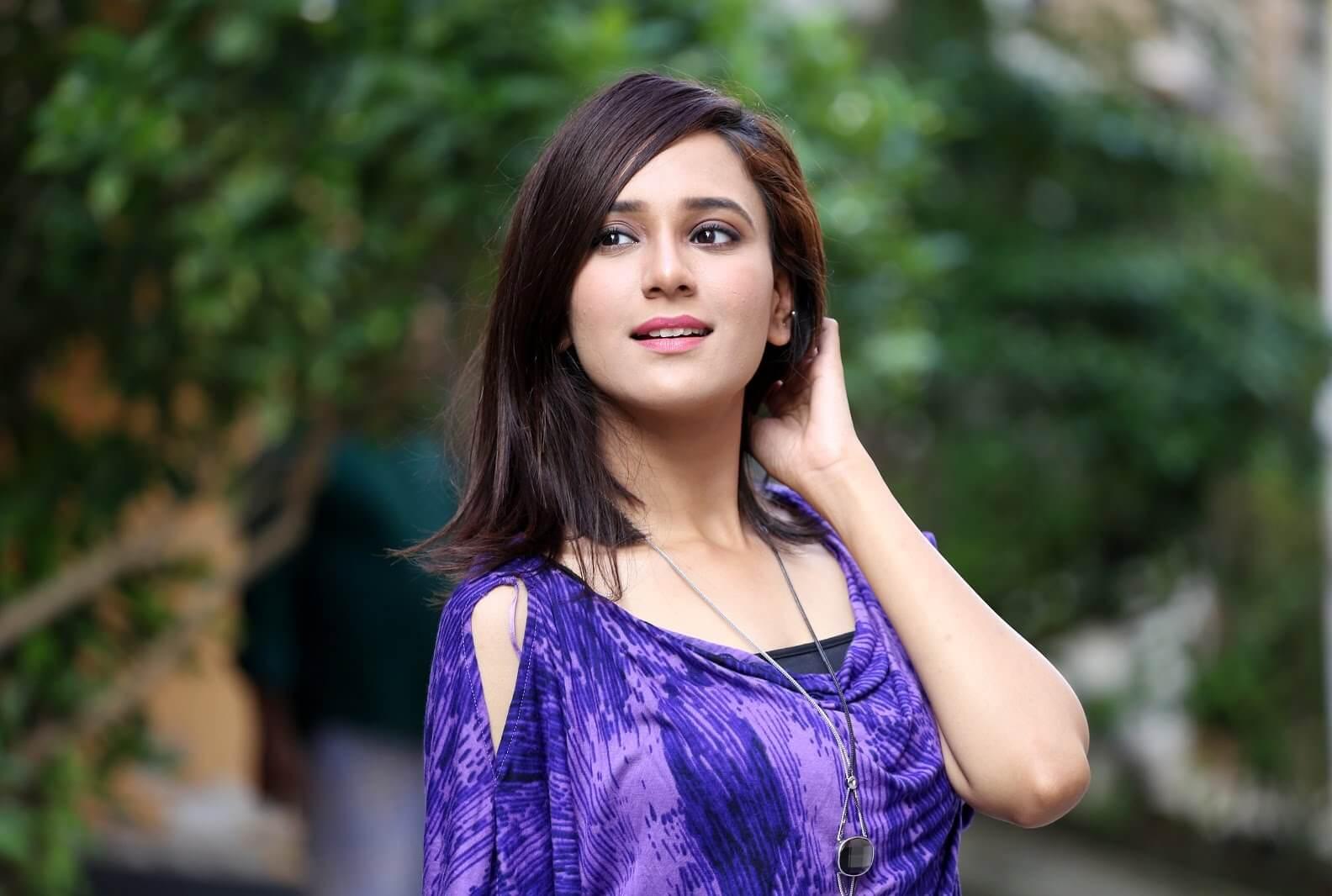 BD Actress Sabila Nur