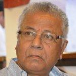 Samares Mazumdar